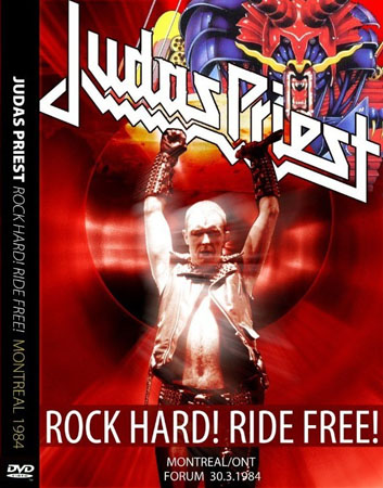video-judas-priest-rock-hard-ride-fre-live-at-montreal-dvd-1984