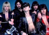 Judas-Priest-early-Photo-young-Metal-Gods