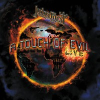 Judas-Priest-A-Touch-Of-Evil -Live-2009