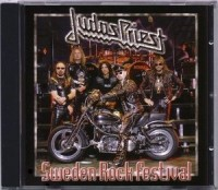 Judas Priest Live At Sweden Rock Festival 2004