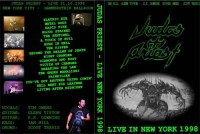 video-judas-priest-live-in-hammerstein-new-york-1998-Bootleg-dvd