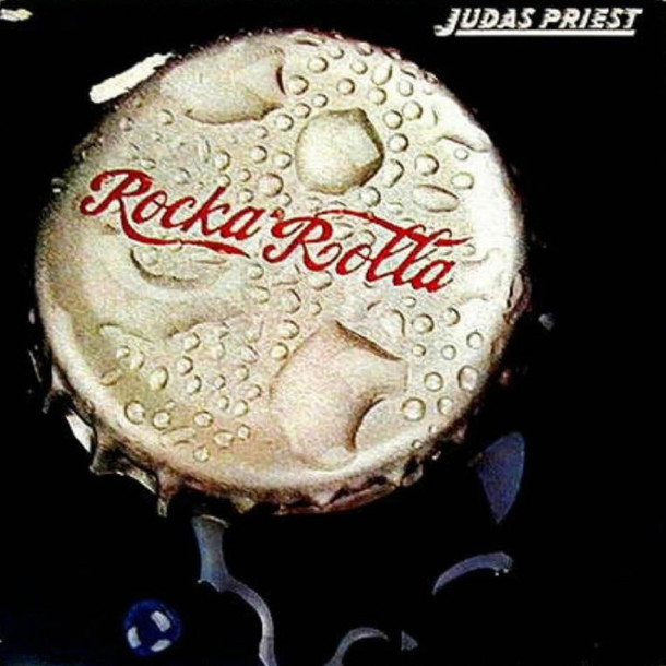 История группы Judas Priest и Rob Halford  (Judas Priest and Rob Halford History)  1973-1977 Rock Years - Часть 2  Rocka Rolla